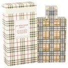 Burberry Brit 3.4 oz Eau De Parfum Spray for Women