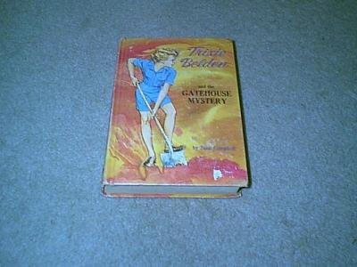 Trixie Belden & the Gatehouse Mystery Hardcover