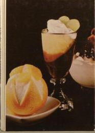Southern Living The Desserts Cookbook 1977