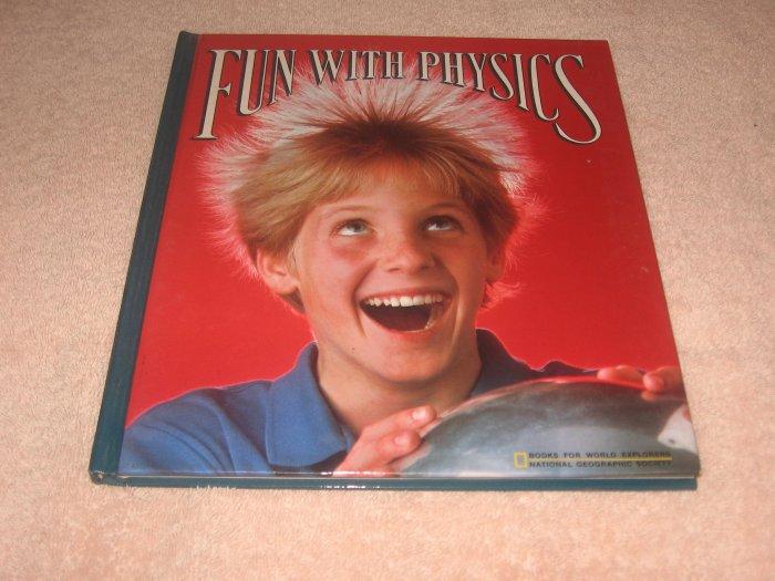 Fun With Physics-Nice Hardcover