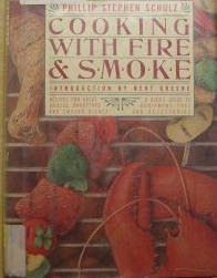 Cooking With Fire & Smoke-Phillip Stephen Schulz-HC/DJ