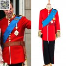 Prince William Costume Suit The Royal Prince Costume
