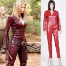 Cara Pleather Costume Outfit From Legend Of The Seeker Movie Costume