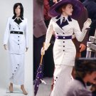 Titanic Rose Boarding Suit Dress Costume