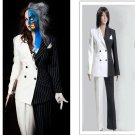 Batman Lady Two-Face Cosplay Costume
