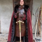 Game of Thrones Robert Baratheon Cosplay Costume