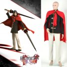Final Fantasy XIII 13 Agito  Cosplay Costume