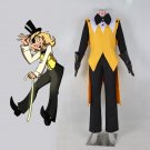 Gravity Falls Bill Cipher Cosplay Costume