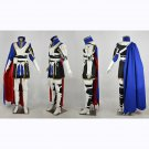 Custom Made Fire Emblem Roy Binding Blade Cosplay Costume