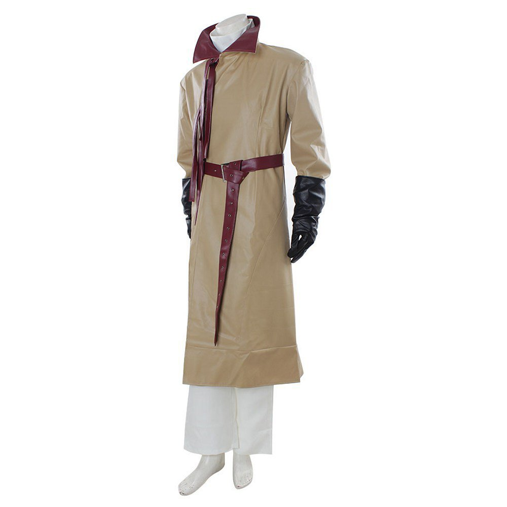 Game of Thrones Jaime Lannister Cosplay Costume B1027