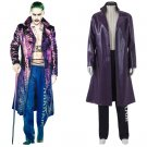 Batman Suicide Squad Joker Cosplay Costume For Men