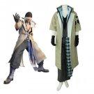 Custom Made Final Fantasy XIII Cosplay Costume For Men