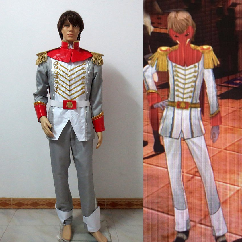 Persona 5 Goro Akechi Cosplay Costume Akethi Gorou Crow Cosplay Costume Custom Made
