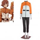 Custom Made Pidge Cosplay Costume from Voltron: Legendary Defender