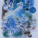 Shoshanna Brombacher : Between Heaven and Earth Print