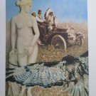 Robert Anderson S/N Hopelessly Watching Litho Print