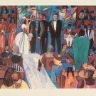 Gigi Boldon : The Objection Wedding Art