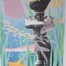 Barbara Cesery  Artist's Proof  Statue of Liberty Series #1