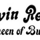 Kevin Reyna Sticker
