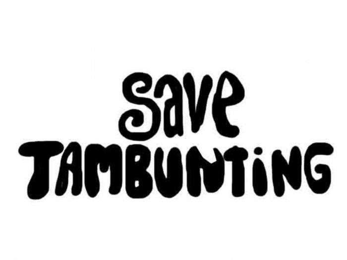 Save Tambunting!