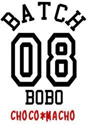 Batch 08 Bobo Sticker Reloaded