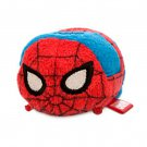 Marvel Spider Man Disney Parks Mini Tsum Tsum