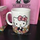 Hello Kitty Cafe Exclusive Mug