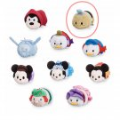 Ghost of Christmas Past (A Christmas Carol) Disney Store Mini Tsum Tsum