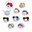 Ghost of Christmas Yet to Come (A Christmas Carol) Disney Store Mini Tsum Tsum