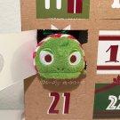 Day 16: Pascal (Plush Advent Calendar 2016) Disney Store Mini Tsum Tsum