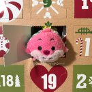 Day 14: Cheshire Cat (Plush Advent Calendar 2016) Disney Store Mini Tsum Tsum