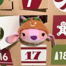 Day 12: Angel (Plush Advent Calendar 2016) Disney Store Mini Tsum Tsum
