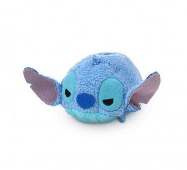 Stitch (Mad) Disney Store Mini Tsum Tsum
