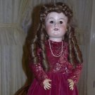 Antique Armand Marseille Doll Floridora