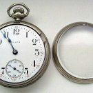 Elgin Pocket Watch 1915 Swing Out Case (#164)