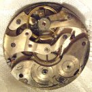 O. Maire Watch Co. Vintage Pocket Watch Movement Parts(ref.#586)