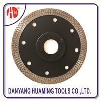 HM-58 Designed For Diamond Cutting Blades For Porcelain Tile