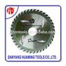 HM-66 Tct Circular Saw Blades For Aluminium Cutting