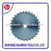 HM-68 Tct Saw Blades For Cutting Aluminium