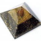 Black Tourmaline Orgonite -  Big Size