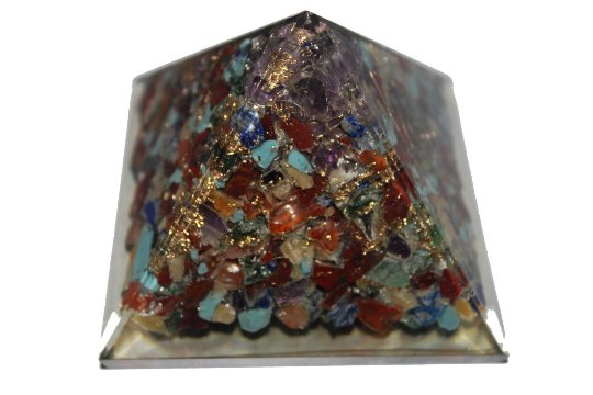 Universal energy Orgonite - With gift pack and surprise gift
