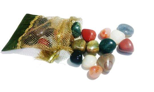 Tumble Gift Pack For Prosperity
