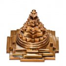 Meru Shree Yantra - 2 inches