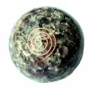 Green Aventurine Orgone Ball