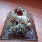 Magnificent Amethyst Aura Orgonite normal