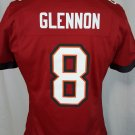 Tampa Bay Buccaneers Mike Glennon #8 Nike Onfield NFL Football Jersey - Youth M