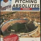 Tom House Pitching Absolutes [VHS] (1987)