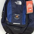 The North Face Vault Blue Hiking Backpack Daypack New