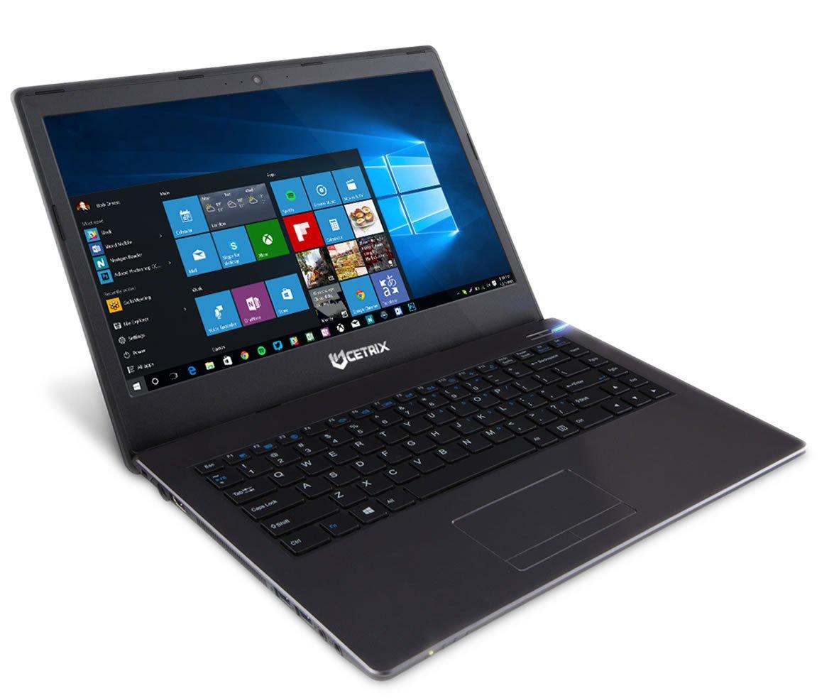 """Cetrix Milena 14u Laptop - 14"""" 1920x1080, i5-6200U, 8GB, 1TB HDD, AC Wi-Fi"""