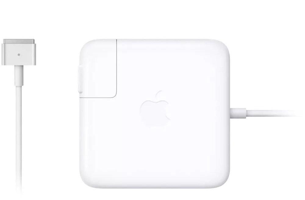 "NEW Genuine Original APPLE 13"" MacBook Pro Magsafe 2 60W AC Power Adapter A1435"